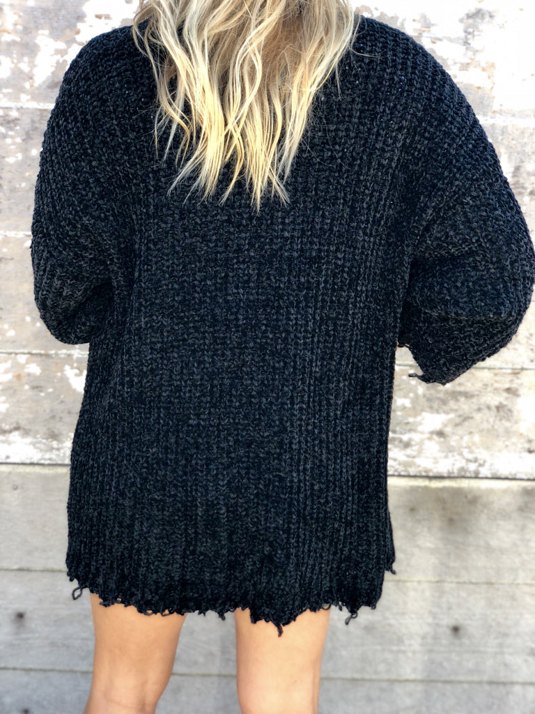 City Limits Cardigan