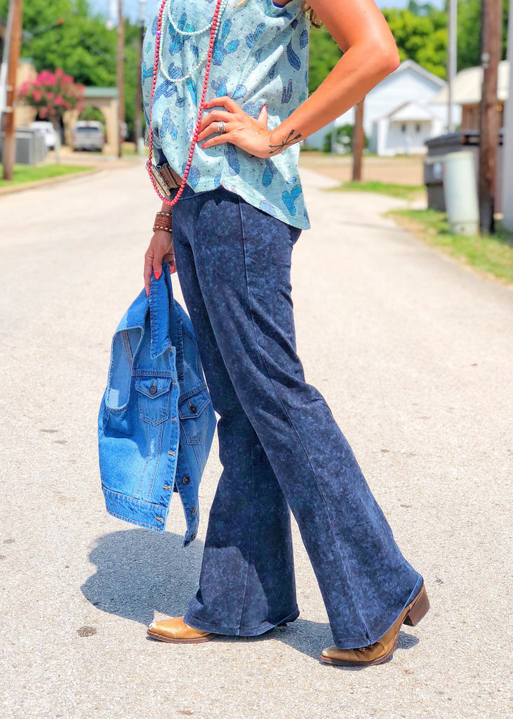 The Ingleside Bell Bottoms (2 colors)