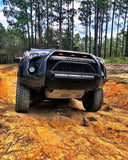 Southern Style Offroad 2014+ 4RUNNER SLIMLINE HYBRID FRONT BUMPER – CUSTOMIZE YOUR OWN