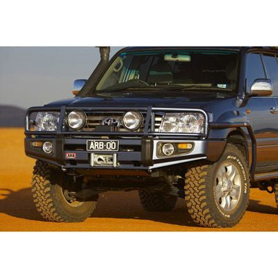 ARB DELUXE BULL BAR (FREE SHIPPING)