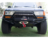 Trail Gear Rock Defense (TM) Front Bumper