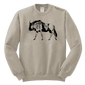 Blouwildebees Sweater