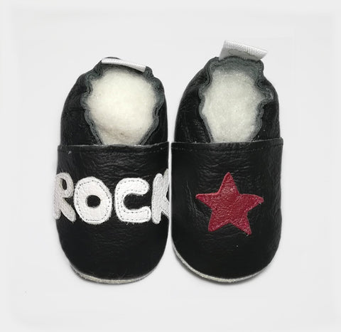 Rock Star | Black