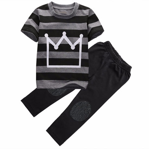 Little King 2 Piece Set