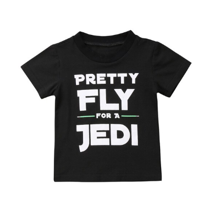 Pretty FLY for a JEDI