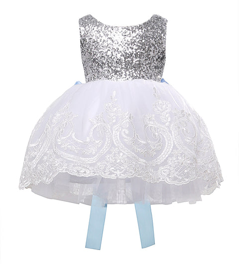 The Sparkled Tea Cup Dress