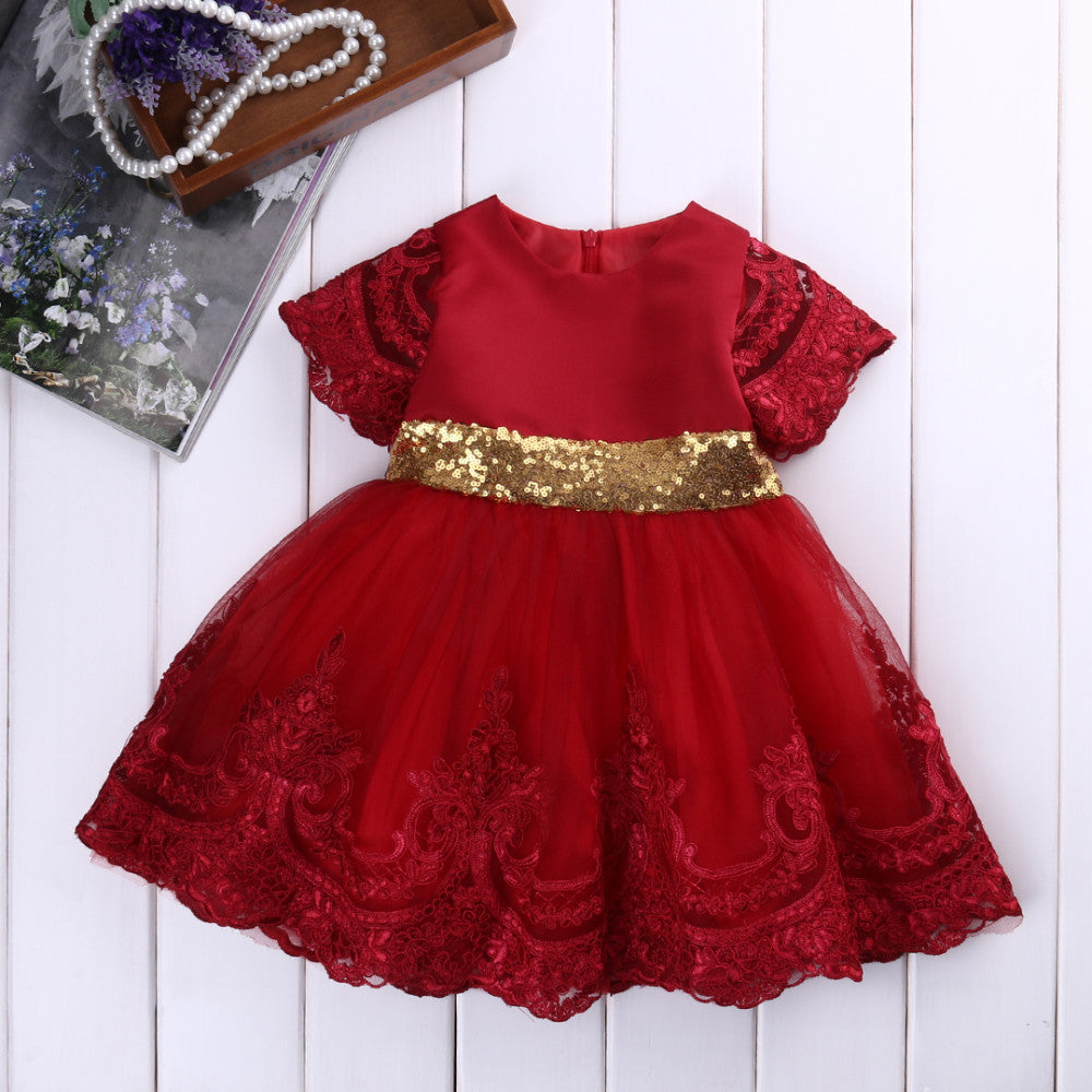 Vintage Christmas Elegance Dress- 3 color choices