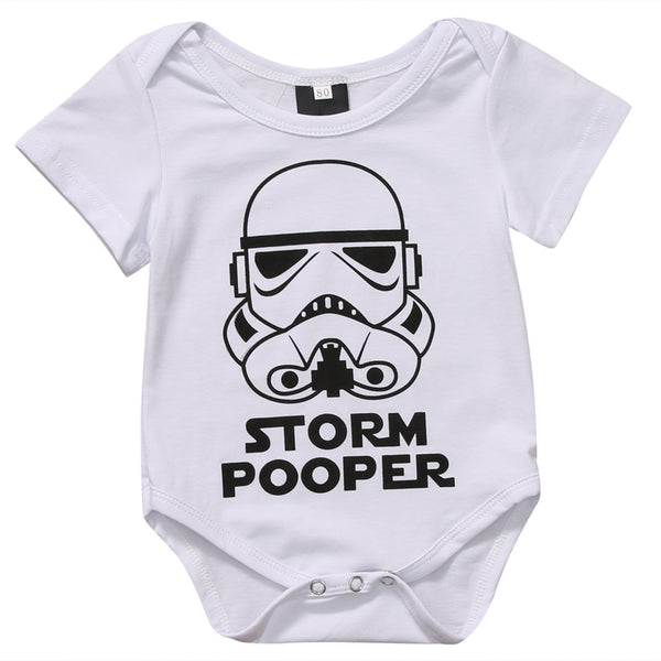Storm Pooper, The Dark Side