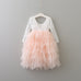 "Fairy Dust Dress- ""The Pretty in Pastel Collection"""