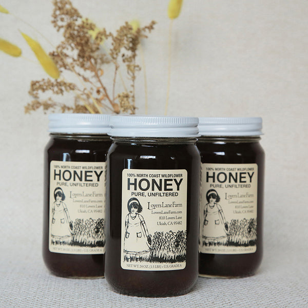 lovers lane honey