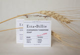 etta + billie soap SOLD OUT