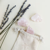rose quartz bundle