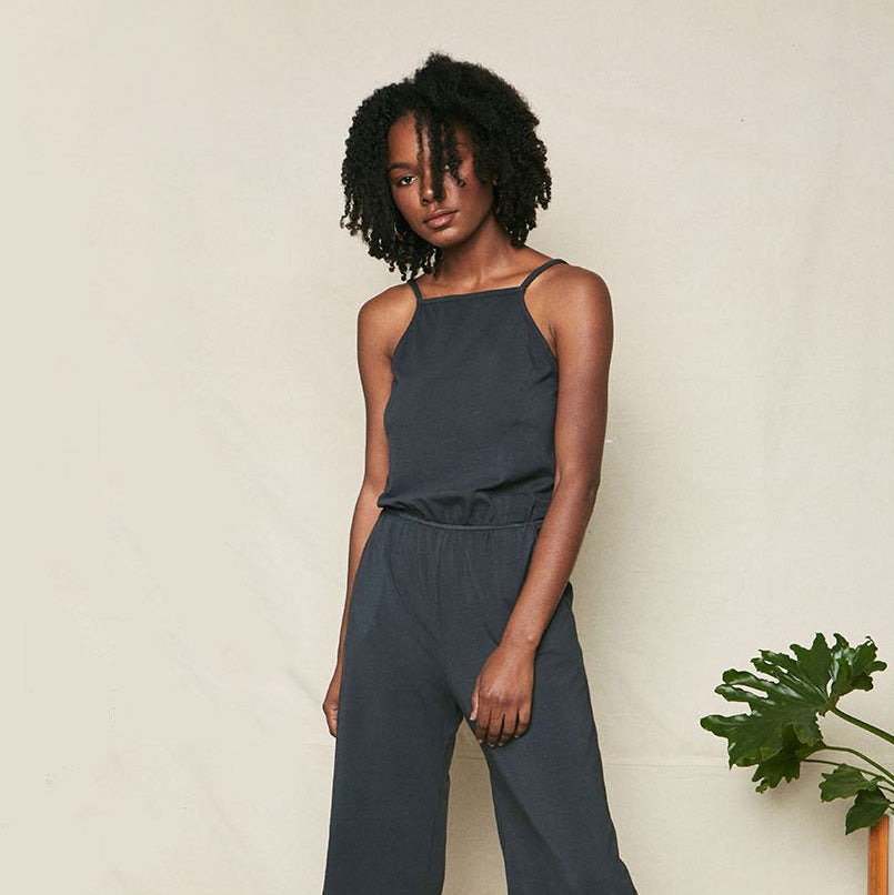 jumpsuit - organic cotton SOLD OUT