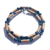 Hazel-Gemstone Blue Lapis
