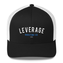 Leverage Trucker Cap