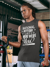 National Petty Day Sleeveless Tank