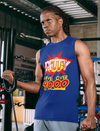 Petty Level Over 9000 Sleeveless Tank