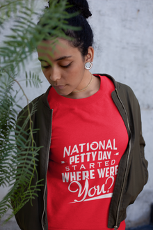 National Petty Day Sweatshirt