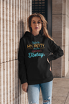 Petty Day Off Hoodie
