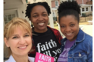 Southern Fried Girlfriends Podcast: A Chat About Faith