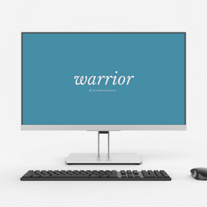 FREE Warrior Wallpapers
