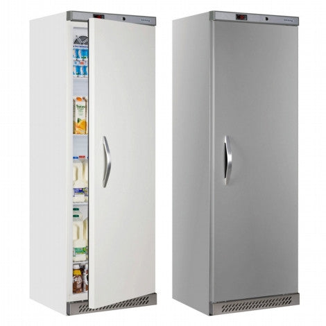 Tefcold UR-400litre Range with Stainless Steel Option - Village Refrigeration