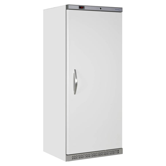 Tefcold UR-600litre Range with Stainless Steel Option - Village Refrigeration