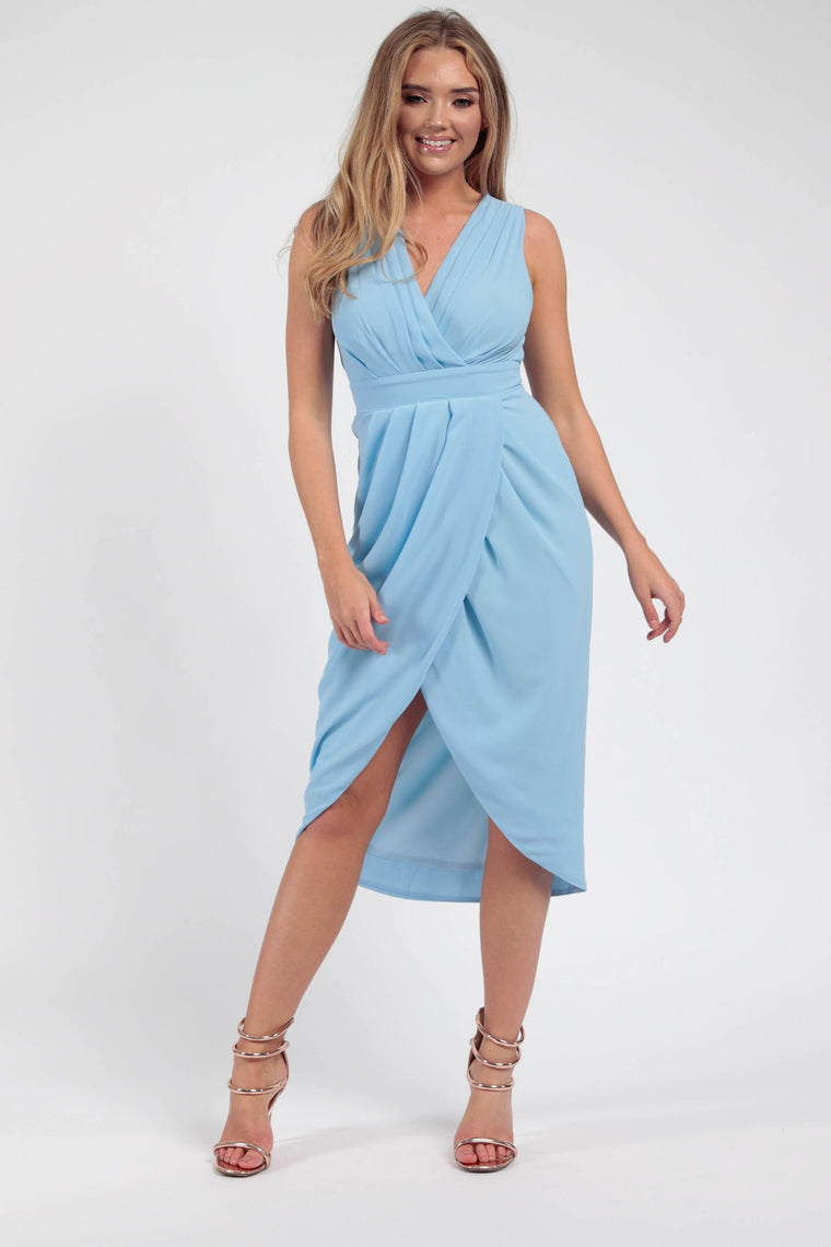 Missi London Online - Shop Midi Dresses and Knee length styles