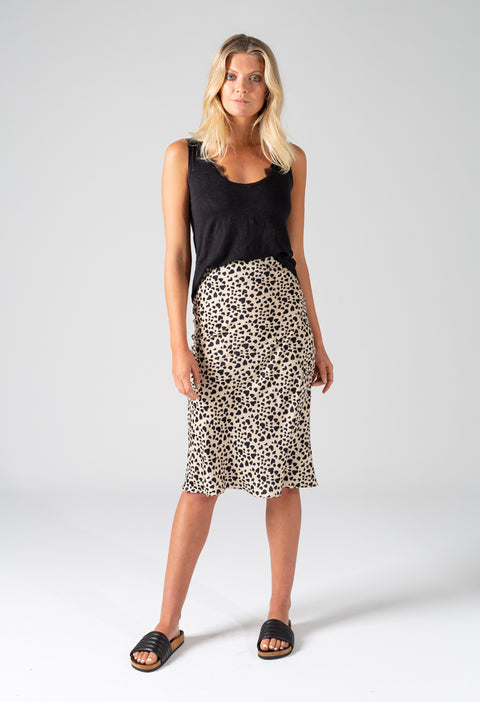 wild hearts skirt - front