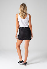 SHELBY SKIRT - BLACK