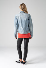 Tia Denim Jacket