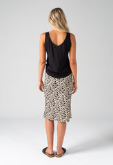 wild hearts skirt - back