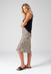 wild hearts skirt - side