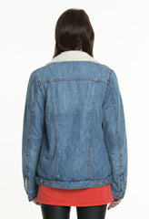 KEANU JACKET - BLUE