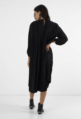 PEETY DRESS - BLACK