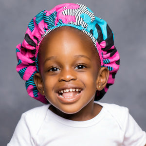 "MISAN ""KIDDIES"" ANKARA BONNET"