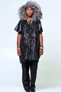 "TENI ""EMBELLISHED"" Dashiki SET"