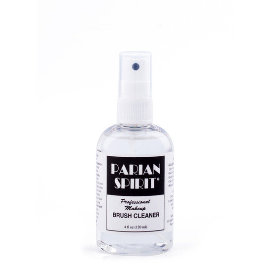 Parian Spirit - Professional Makeup Brush Cleaner 4.oz