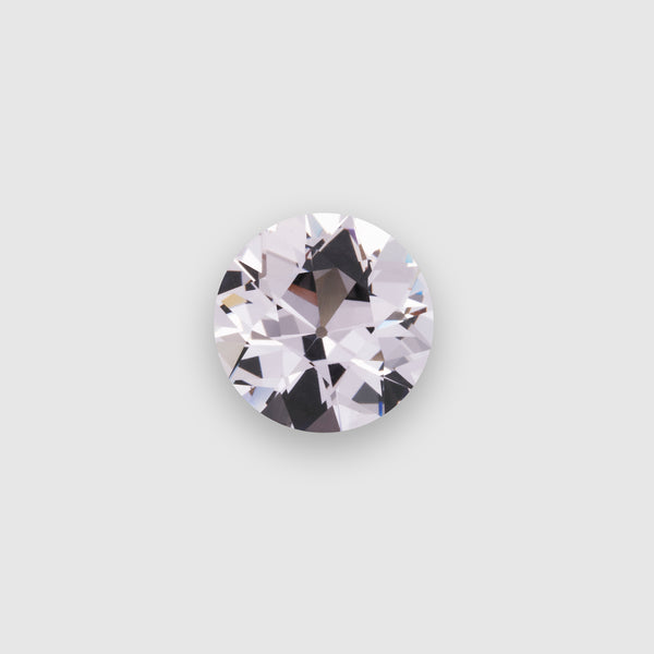 3.85ct Swiss Precision-Cut Lilac Spinel