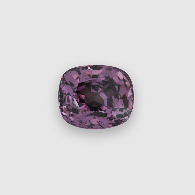 4.51ct Purple Burmese Spinel