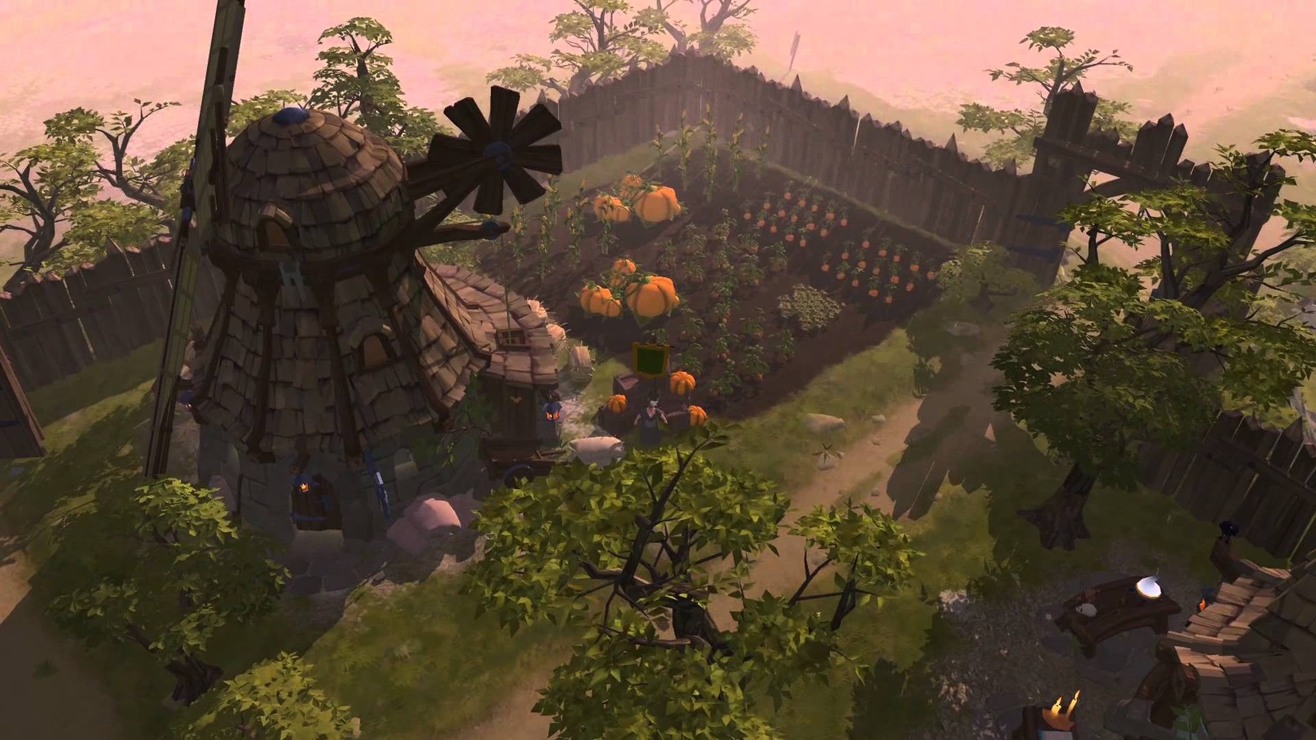Albion Online: Building and Managing a Crafting Station
