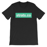 Strats.co Block Shirt
