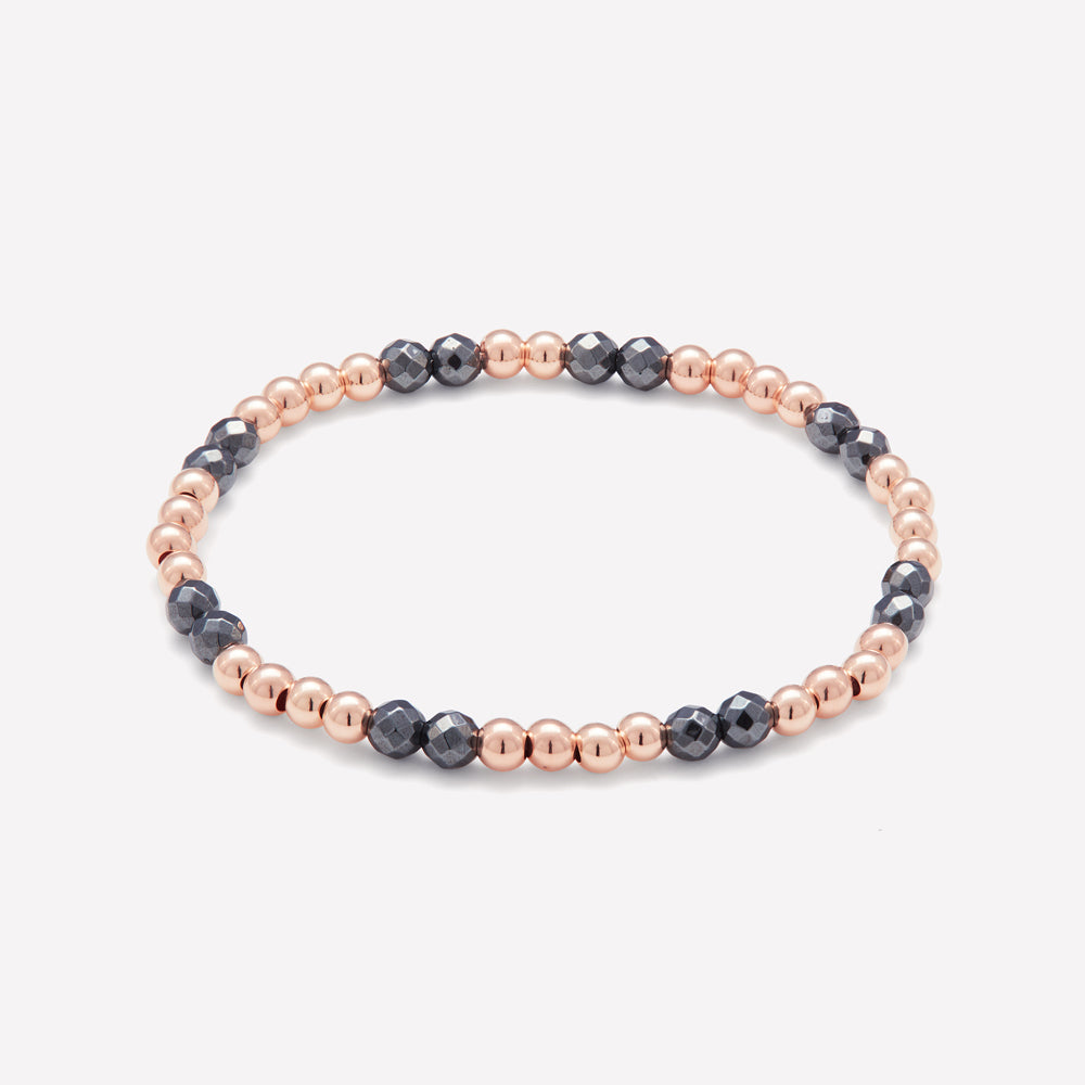 BELLA ROSE GOLD BRACELET