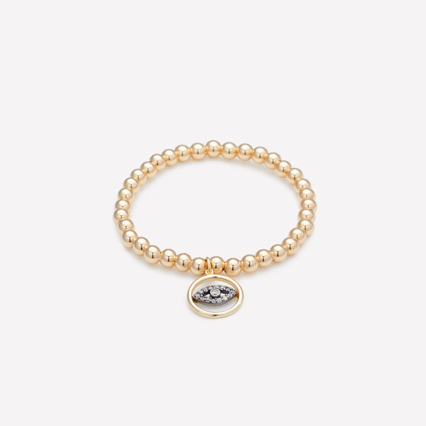 THEODORA BRACELET EVIL EYE (CHILD)