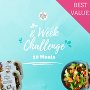 8 Week Challenge Meal Pack - The Food Company