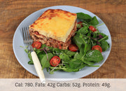 Beef Lasagne - The Food Company
