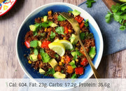 Beef Picadillo - The Food Company