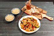 Kung Pao Chicken - The Food Company