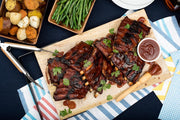 BBQ Ribs - The Food Company