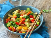 Chick Stir Fry (Low Carb) - The Food Company